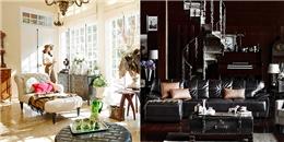 3 cách biến hoá phòng khách cực chất