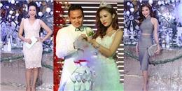 yan.vn - tin sao, ngôi sao - Dàn sao Việt nô nức dự đám cưới diễn viên điển trai Thiên Bảo