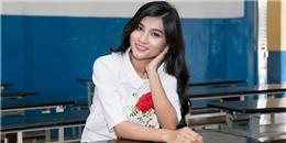 yan.vn - tin sao, ngôi sao - Nữ diễn viên Kim Tuyến bồi hồi về thăm trường cũ