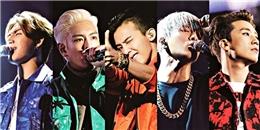yan.vn - tin sao, ngôi sao - Big Bang là nghệ sĩ Hàn có thu nhập cao nhất trong năm 2016