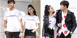 yan.vn - tin sao, ngôi sao - Tim và Trương Quỳnh Anh lại tuyên bố