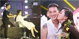 yan.vn - tin sao, ngôi sao - Ứng xử khéo léo khi bị Mr Đàm cắt tóc, Liêu Hà Trinh trở thành Én Vàng
