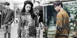 """Lộ diện cô gái mà Soobin Hoàng Sơn tình nguyện """"đứng phía sau""""."""