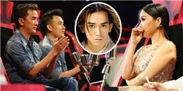 Cẩm Ly, Mr. Đàm nghẹn ngào, xúc động khi nghe nhạc của Minh Thuận