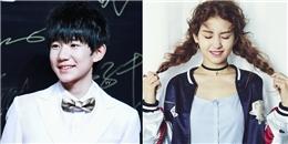 yan.vn - tin sao, ngôi sao - Loạt idol sinh năm 2000 gây sốt với vẻ ngoài hoàn hảo
