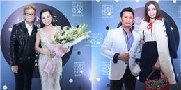 yan.vn - tin sao, ngôi sao - Dàn sao Việt tới mừng đêm nhạc riêng đầu tiên của Giang Hồng Ngọc