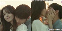 yan.vn - tin sao, ngôi sao - Sự thật thú vị đằng sau nụ hôn kết phim của Ji Chang Wook và Yoona