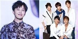 Sẽ ra sao nếu GDragon trở thành mảnh ghép của DBSK hay Super Junior?