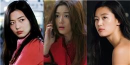 yan.vn - tin sao, ngôi sao - Jun Ji Hyun: Từ cô nàng ngổ ngáo đến người cá quyến rũ nhất hành tinh