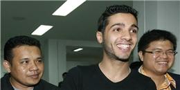 Nụ cười bí ẩn của hacker trộm hàng trăm triệu USD để làm từ thiện