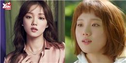 Lee Sung Kyung đã phá hủy hình tượng thế nào để thành 'Tiên nữ cử tạ'
