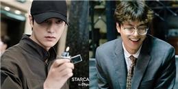 """yan.vn - tin sao, ngôi sao - Hết cool ngầu, Lee Min Ho lại hóa thành chàng """"mọt sách"""" ngờ nghệch"""
