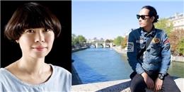 """2 cá tính và """"cuộc gặp gỡ"""" đầy thú vị giữa Maika Elan - Chanh Nguyễn"""