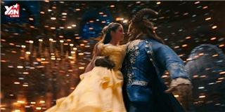 Người đẹp và Quái vật  chính thức tung trailer mới nhất đầy kỳ ảo
