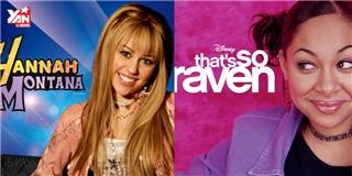 Hàng loạt tin vui cho các fan Disney  đời đầu