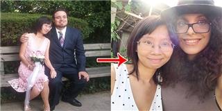 Sốc với người chồng bỗng muốn chuyển giới sau khi kết hôn