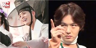 Muôn kiểu phản ứng hài hước của sao Hàn khi bị fan  làm lơ