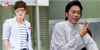 7 cặp sao Việt cùng tuổi nhưng khác xa về độ trẻ trung