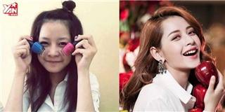 Chi Pu: Từ hot girl nhạt nhoà đến mỹ nhân đa tài của showbiz Việt
