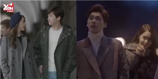 Yoona, Lý Dịch Phong dính tin đồn tình cảm vì quá xứng đôi trong MV