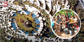 Auroville - Thiên đường có thật trên thế giới
