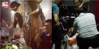 Giới trẻ Việt sáng tạo với trào lưu  Mannequin Challenge