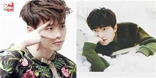 Hậu trường chụp ảnh  đốn tim  fan của loạt nam thần Hoa - Hàn
