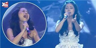 Cô gái hát hit  Gửi người yêu cũ  da diết hơn cả Hồ Ngọc Hà