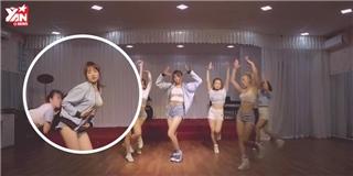 Hari Won khoe vũ đạo cực kì gợi cảm với bản remix  Anh cứ đi đi