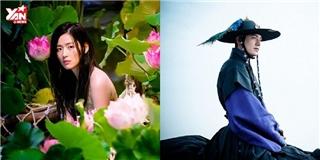Sau Destiny, Lyn lại gây bão với nhạc phim Huyền thoại biển xanh