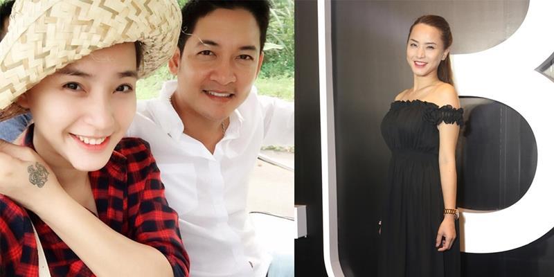 yan.vn - tin sao, ngôi sao - Hải Băng đang mang thai con gái với chồng cũ Diệp Bảo Ngọc