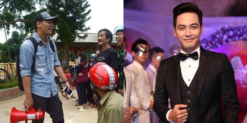 yan.vn - tin sao, ngôi sao - MC Phan Anh bất ngờ đóng trang cá nhân