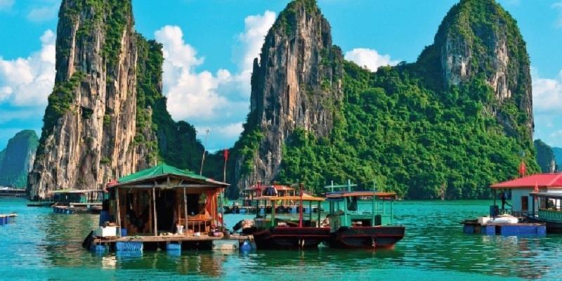 Việt Nam lại lọt top 20 địa điểm nhất định phải đến khi còn trẻ