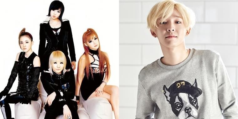 yan.vn - tin sao, ngôi sao - 2NE1 chính thức tan rã, Nam Taehyun rời Winner