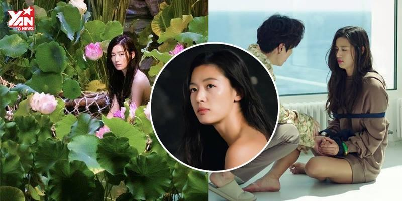 """Những điều thú vị về """"tiên cá"""" Jun Ji Hyun có thể bạn chưa biết"""