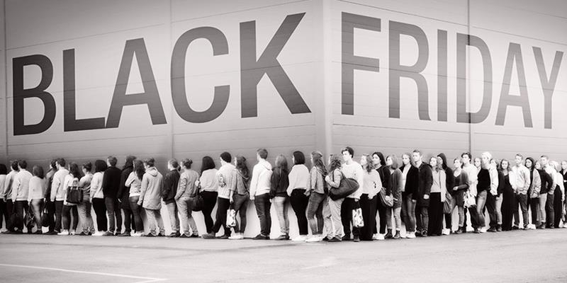 Chắc chắn bạn chưa biết những điều này về Black Friday!