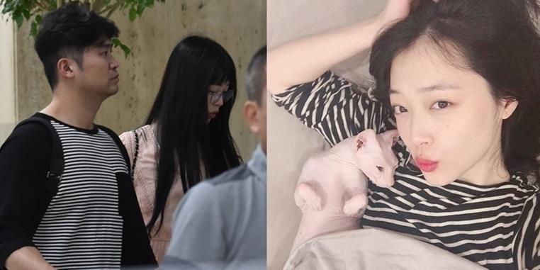 yan.vn - tin sao, ngôi sao - Lộ hình ảnh Sulli cùng bạn trai đến cấp cứu tại bệnh viện