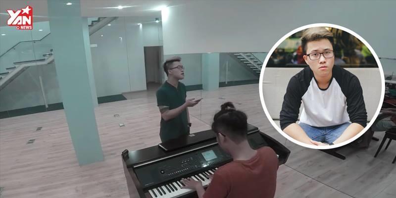 """Lê Thiện Hiếu - Trần Phương kết hợp cover """"0:00 Không giờ"""" cực hay"""