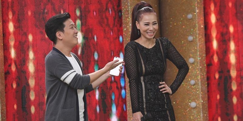 yan.vn - tin sao, ngôi sao - Thu Minh công khai nghi ngờ giới tính Trường Giang