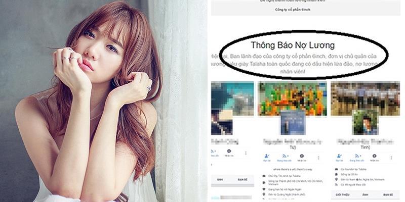 yan.vn - tin sao, ngôi sao - Quản lý cũ Hari Won: