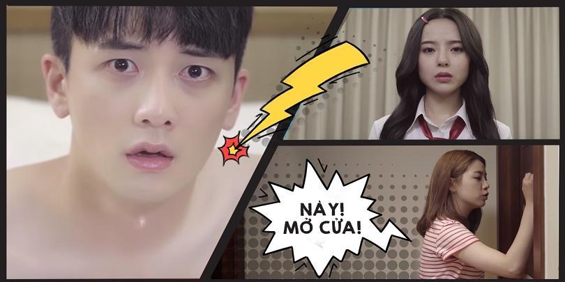 yan.vn - tin sao, ngôi sao - You & I tập 1: Liệu Da Hee có phát hiện ra Mari trong phòng Seon Tae?