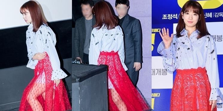 yan.vn - tin sao, ngôi sao - Park Shin Hye
