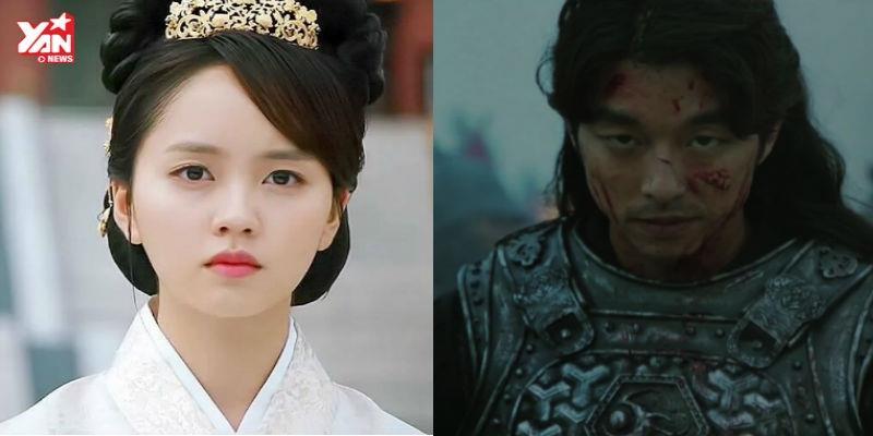 Kim So Hyun bất ngờ xuất hiện xinh đẹp trong bom tấn lớn nhất năm