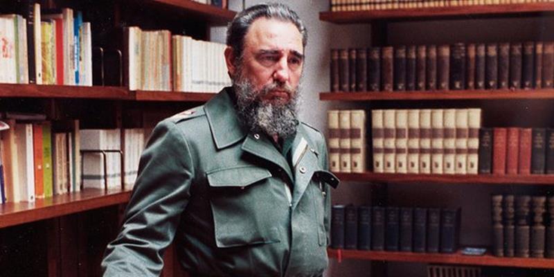 Việt Nam sẽ để Quốc tang lãnh tụ Cuba Fidel Castro
