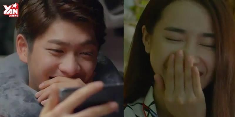 Kang Tae Oh khoe tài vũ đạo cực chất, suýt khóc vì Nhã Phương