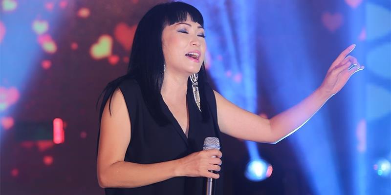 Phấn khích với sự trở lại của Phương Thanh trên sân khấu YAN Beatfest