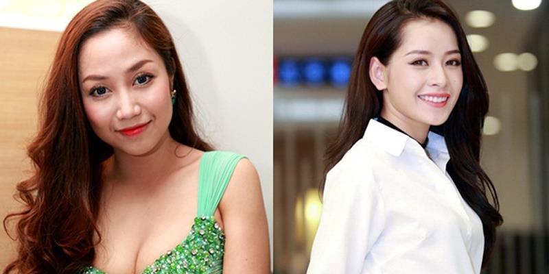 """Phản ứng bất ngờ của Ốc Thanh Vân khi bị fans Chi Pu """"đả kích"""""""