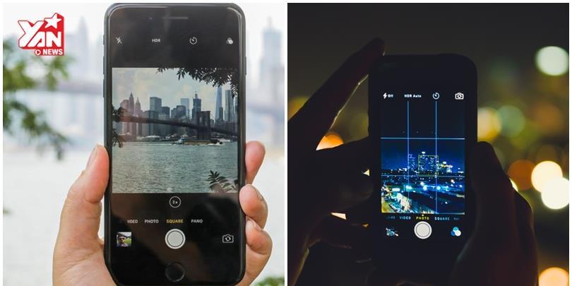 Tắt ngay tính năng này để iPhone chụp ảnh đẹp hơn