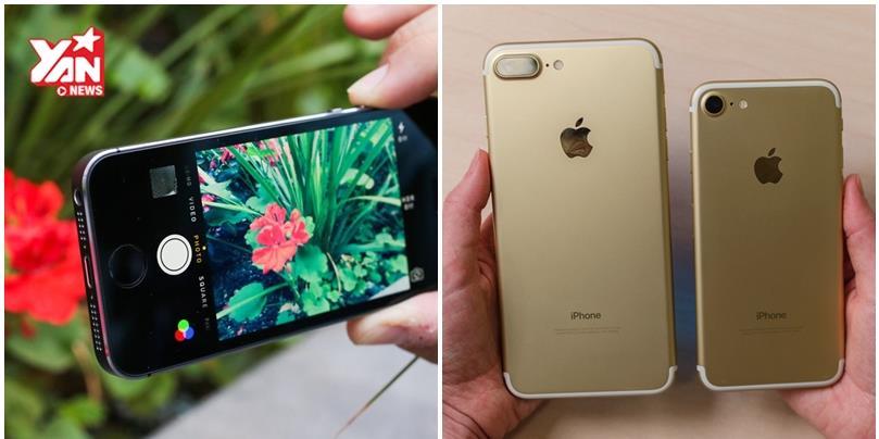 """iPhone 8 sẽ """"hoành tráng"""" với camera chụp ảnh 3D"""
