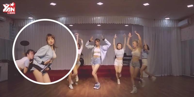 """Hari Won khoe vũ đạo cực kì gợi cảm với bản remix """"Anh cứ đi đi"""""""